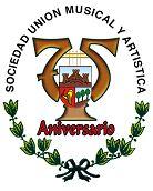 Anagrama 75º aniversario