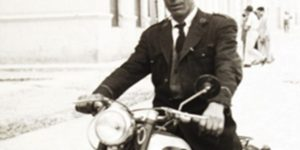 Gabino Ponce Estevan
