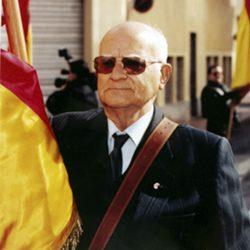 José Algarra Beltrán
