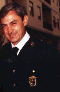 Francisco Florido