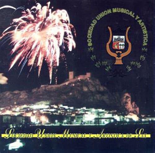"""Certamen Internacional de Bandas de Música """"Ciudad de Valencia"""" 1997"""