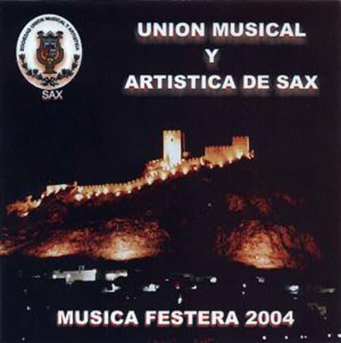 Música Festera 2004