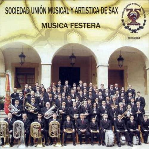 Música Festera 2005