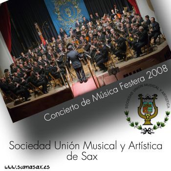 Música Festera 2008