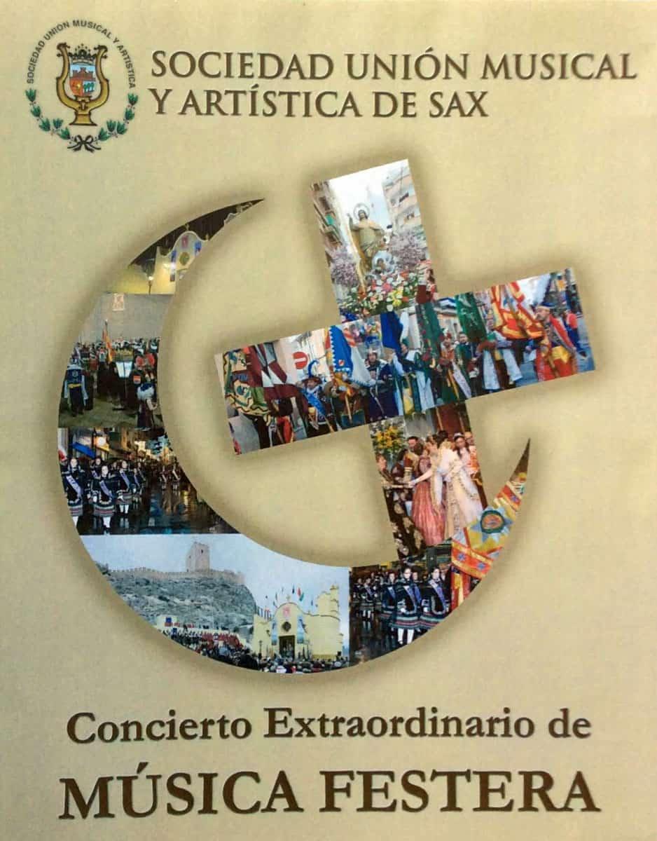 Música Festera 2013