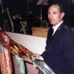 Querubín Sánchez Santos